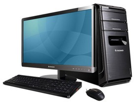 联想IdeaCentre K415(A8-5500/8GB/1TB)
