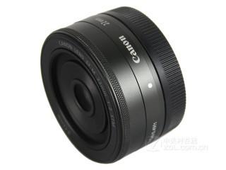 佳能EF-M 22mm f/2 STM