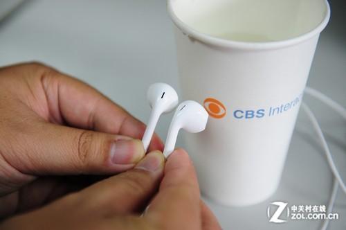 浸泡也不怕? iPhone5耳塞防水性能实测