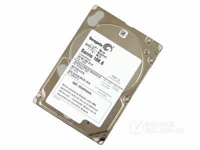 希捷 Savvio 10K.6企业级 10K 超能盘(ST900MM0006)