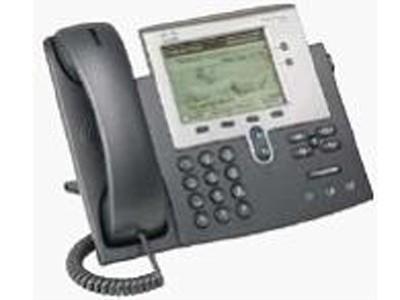 思科(Cisco)CP-7942G IP网络会议POE电话座机