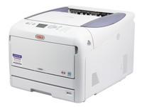 低成本 优质输出OKI C831dn辽宁35919元