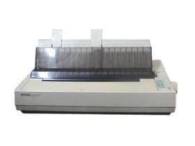 爱普生LQ-1600K