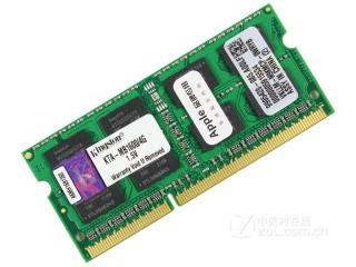 金士顿系统指定内存 4GB DDR3 1066(KTA-MB1600/4G)