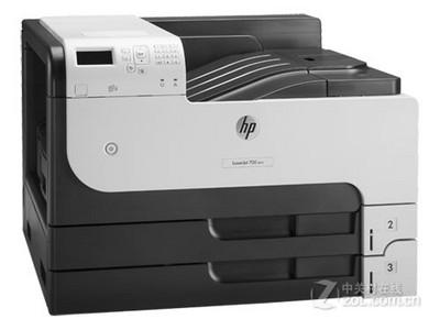 "HP M712dn  ""北京联创办公""(渠道批发)惠普激光打印机行货保障 送货上门  免运费 含税带票 售后无忧 轻松打印。"