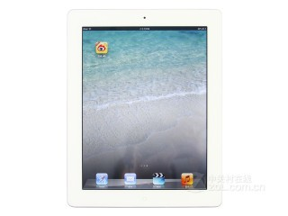 苹果iPad 4(16GB/Cellular)