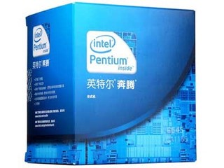 Intel 奔腾 G645(盒)