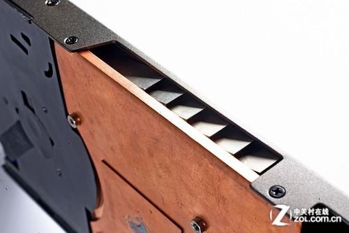 厚度仅1.8cm 业界最薄GTX650正式发布