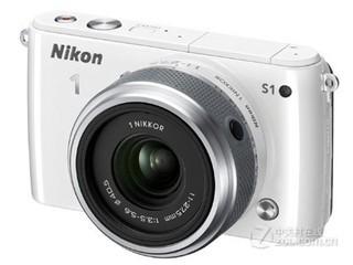 尼康1 S1套机(11-27.5mm,30-110mm)