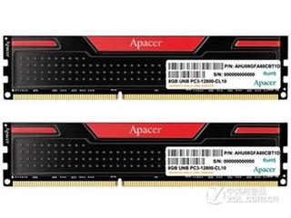 宇瞻黑豹玩家 16GB DDR3 1600