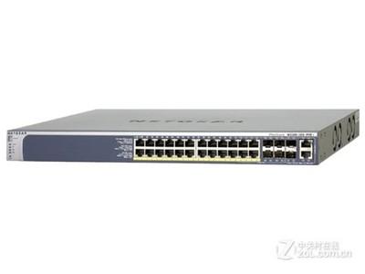 NETGEAR M5300-28G 网管交换机