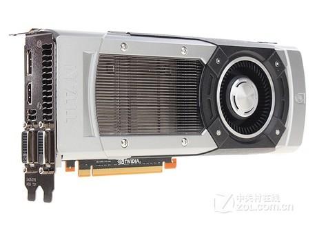 AMD FirePro W7000和GTXTitan哪个好】七彩虹GTX Titan-6GD5 CH和