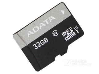 威刚Premier microSDHC/SDXC UHS-I U1 Class10(32GB)