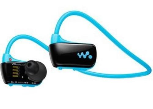 耳机式防水MP3 索尼NWZ-W273仅售569元