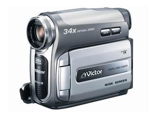 JVC GR-D750AC
