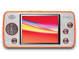 蓝魔V300(4GB)