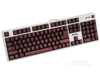 明基KX900昆吾剑机械键盘
