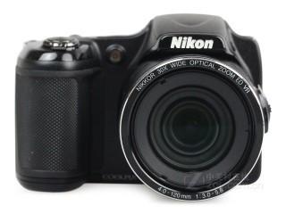 尼康L820