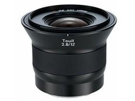 卡尔·蔡司Touit 12mm f/2.8(索尼E卡口)