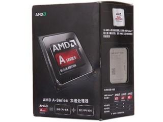 AMD A10-6800K(盒)