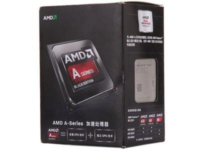 amd a8 5600k 升级a10 6800k 性能可以提升多 不说核显