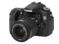 Canon/佳能70D 单机 全高清1080 2020万有效像素 80D/  京东5488元