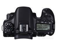 佳能70D(单机 2020万有效像素 无镜头 中端级) 京东5099元