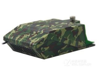 超频三装甲M81