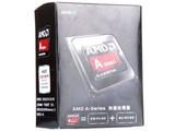 AMD APU系列 A8-6600K(盒)