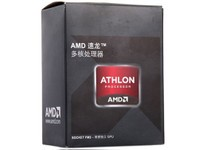 AMD 速龙II X4