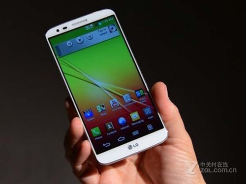 大屏发烧怪兽 32GB版LG G2大降创新低价