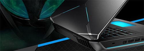 Haswell+1080p Alienware 14游戏本热销