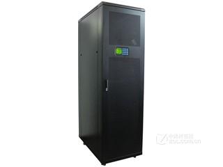 国普达高档智能恒温服务器机柜GP-ZN6642