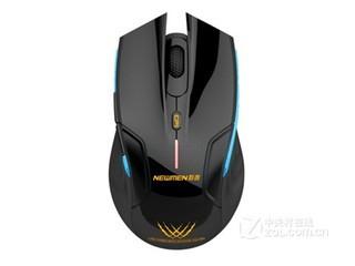 新贵E500无线游戏鼠标