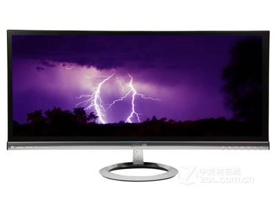 华硕 MX299Q  21:9超宽屏,办公更高效,观影更震撼,游戏视野更广!A+级面板,内置B&O音效音箱,不锈钢材质优雅外观!