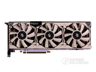 影驰GeForce GTX 770名人堂