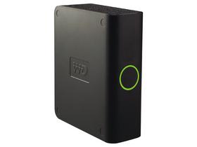 WD MyBook基本版3.5寸外置硬盘500G(WDG1U5000A)