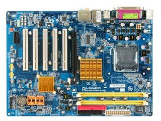技嘉GA-945PL-S3E(rev. 2.0)