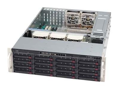 宝德 PR3016S2 天津IBM服务器授权经销商 ZOL商城图片