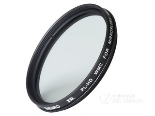 百诺PD PL-HD WMC FOR MIRRORLESS 58mm