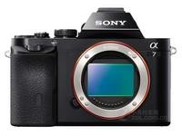 索尼ILCE-7 单机 2430万有效像素 不含镜头 全画幅微单  京东6096元
