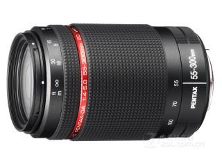 宾得HD PENTAX-DA 55-300mm f/4-5.8 ED WR