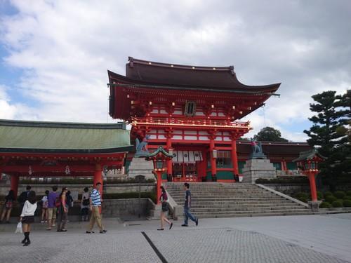 索尼Xperia Z1看日本 日拍&特效拍照篇