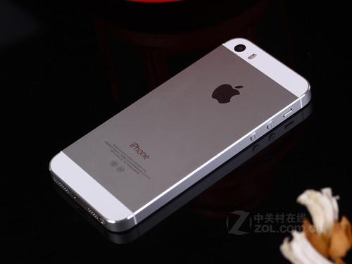 比官网便宜 国行版苹果iPhone 5s报好价