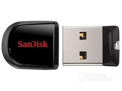 闪迪 酷豆USB闪存盘(64GB)