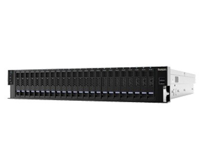 曙光 I620-G15(Xeon E5-2609/1*8GB/1TB/SATA)
