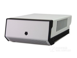 ID-COOLING Silencer-ITX