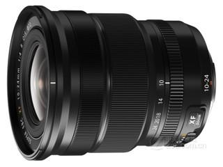 富士XF 10-24mm f/4.0 R OIS