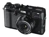 富士X100s黑色版