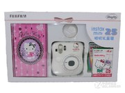 富士 Instax mini 25 hellokitty限量 礼盒套装